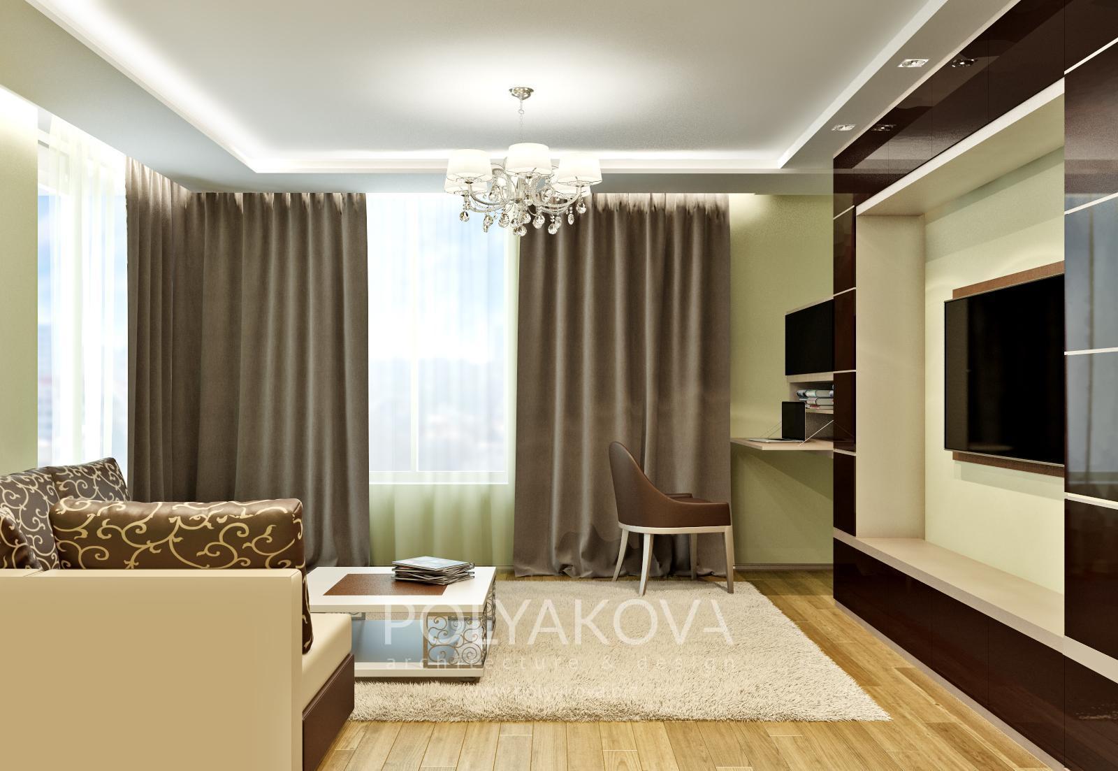 Дизайн комнат картинки фото