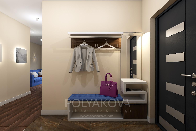 дизайн прихожей в квартире с фото дизайн интерьера маленькой прихожей